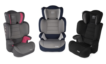kinderkraft spark up baby car seats