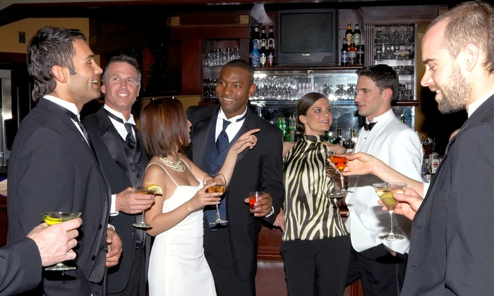 Exclusively For You - Dallas: Two, Four, or Six Admissions to a Themed Party from Exclusively For You (Up to 75% Off)