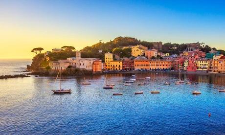Liguria: fino a 3 notti in camera doppia con colazione o mezza pensione per 2 all'Hotel Miramare– Ponti inclusi