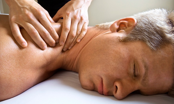 Kasi Spa for Men - Marietta: 60- or 90-Minute Massage at Kasi Spa for Men (Up to 61% Off)