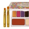 True Isaac Mizrahi Perfect Palette with Travel Brushes