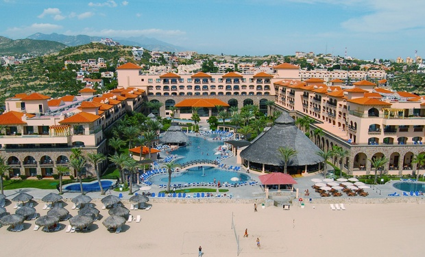 TripAlertz wants you to check out ✈ 4 Night All-Inclusive Royal Solaris Los Cabos Trip w/ Air from Vacation Express. Price/Person Based on Dbl Occupancy.  ✈ All-Incls. Royal Solaris Los Cabos Trip w/ Air from Vacation Express - All-Inclusive Mexico Vacation