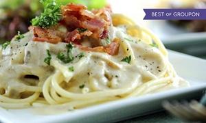 Ava Cucina: $25 for $40 Worth of Italian Cuisine at AVA Cucina