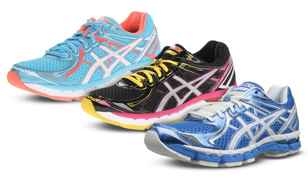 ASICS Women's GT 2000 2 Running Shoes