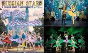 Teatro Ariston Di Sanremo: Russian Stars e Moscow Ballet in La Bella Addormentata - Il 30 novembre al Teatro Ariston di Sanremo (sconto fino a 36%)