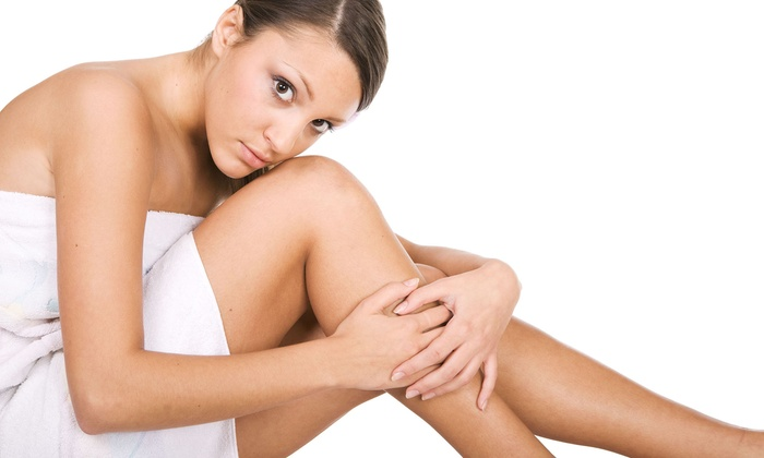 Splendid Skin Medspa - East Louisville: Four Laser Hair-Removal Treatments on a Small, Medium, or Large Area at Splendid Skin Medspa (Up to 70% Off)