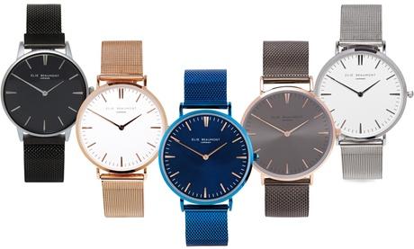 Reloj Elie Beaumont para mujer