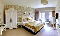 Thame: 1 or 2 Nights for Two with Breakfast and Dinner at The Spread Eagle Hotel in Thame