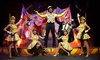 Ringling Bros. Presents Built To Amaze! - Budweiser Events Center: <i>Ringling Bros. and Barnum & Bailey</i>Presents<i>Built To Amaze!</i>on September 12 (Up to 48% Off)