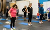 Eight Fitness Classes