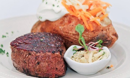 $18 for $30 Toward Food and Drink at Peerless Restaurant
