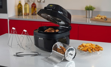 Tower T17004 Air Fryer With Free Delivery