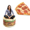 Wow!Works Kids' and Adults' Bean Bag Chair
