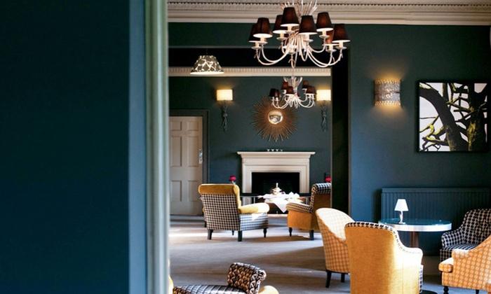 Mercure Milton Keynes Parkside House