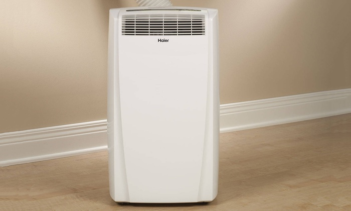 Up To 17 Off On Haier Air Conditioner Refurb Groupon