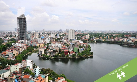 Vietnam: $739 Per Person for a 10 Day North to South Tour and Domestic Flights with Halong Tours Booking