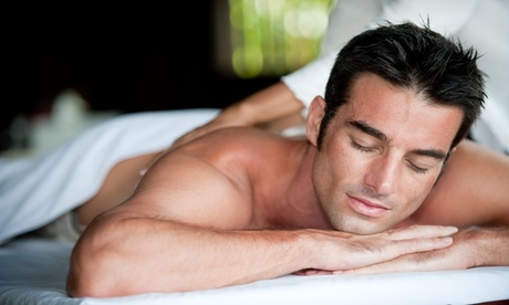 Ayurveda or Detox Consult, Massage, or Shirodhara at Hudavi Wellness (Up to 10% Off). Five Options Available.