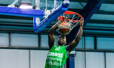 Manchester Giants Fixtures on 29 October 25 March at Lucozade Powerleague Trafford Sportsdome
