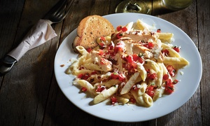 Applebee's: Two-Course Meal with Drink for Up to Four at Applebee's, Multiple Locations (Up to 46% Off)