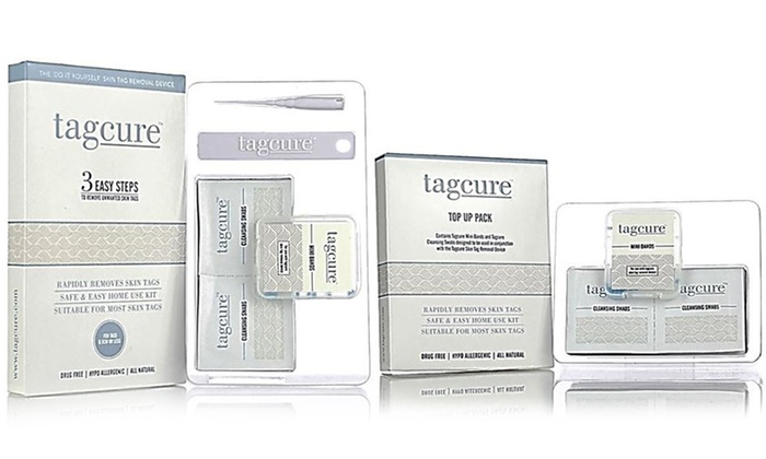 Tagcure Skin Tag Removal Device for £8.98