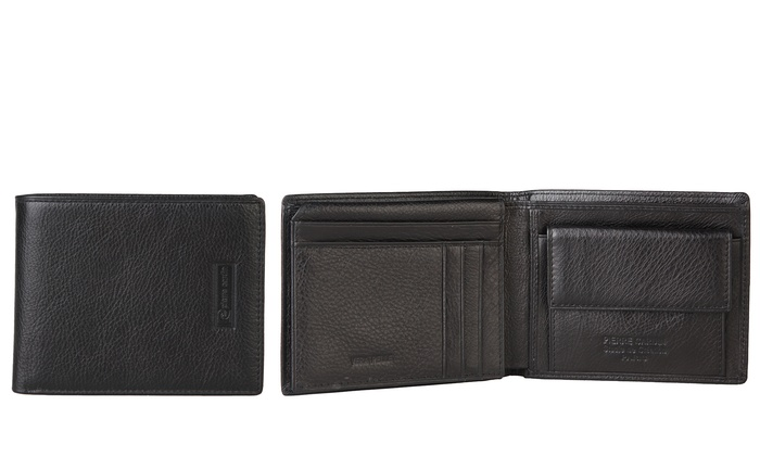 30fff702d4 Portafogli Pierre Cardin | Groupon Goods