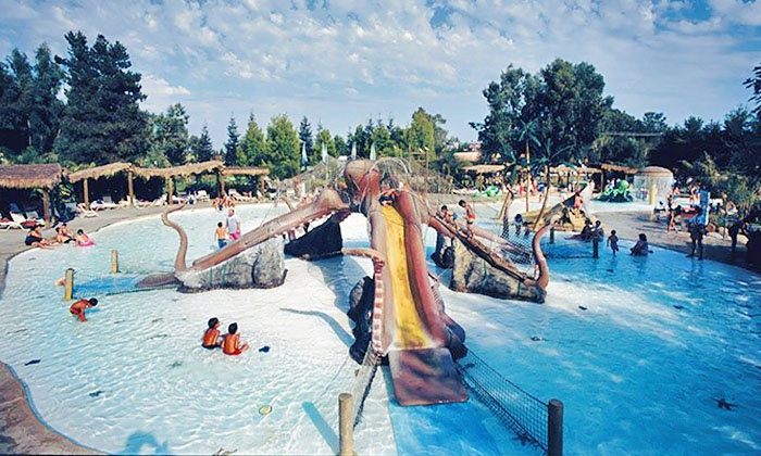 Water Park Visit For Two Or Four Wild Water Adventure Park Groupon