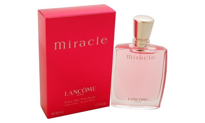 Lancôme Parfum FlOz Miracle For Eau 7 De Women1 KuTlFc3J1