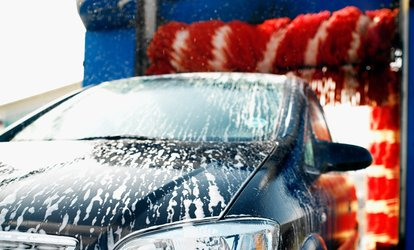 Marietta car wash deals in marietta ga groupon image placeholder up to 50 off the thunder falls washes solutioingenieria Images