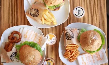 50%OFF Burger Edge Wollert deals, reviews, coupons,discounts