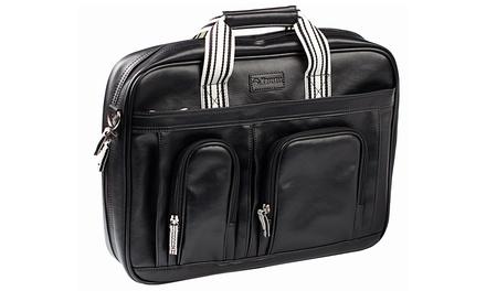 Krusell Vaxholm 16 Laptop Bag for £12.98