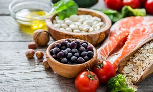 Holistic Healthcare Clinics: Nutritional Assessment with Two Consultations and Diet Plan at Holistic Healthcare Clinics (86% Off)