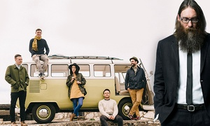 Crowder and Rend Collective: Crowder and Rend Collective on Saturday, October 15, at 5:30 p.m.