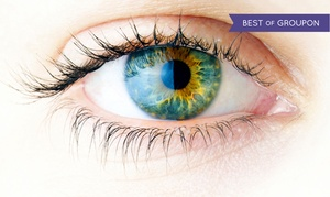 The LASIK Vision Institute: Custom LASIK Eye Surgery for One or Both Eyes at The LASIK Vision Institute (37% Off)