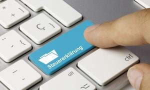 SteuerGo: Online-Zugang zu SteuerGo Plus zum Erstellen der Steuererklärung (60% sparen*)