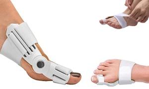 (Beauté)  Correcteur d'oignon du pied  -45% réduction