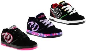 Unisex Heelys Propel 2.0 Ankle-High Skateboarding Shoes