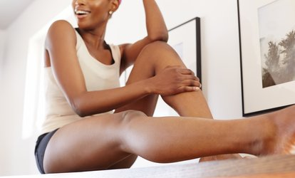 image for IPL Hair Removal: Six Sessions on a Choice of Area at 12 Locations with Naturalaser
