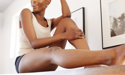 IPL Hair Removal: Six Sessions