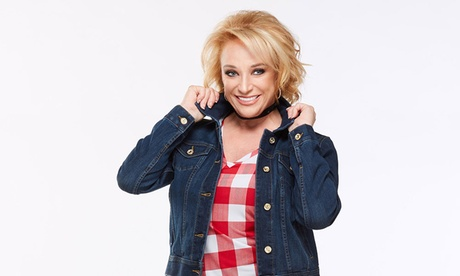 Tanya Tucker with Curtis Braly on Saturday, August 26, at 7:30 p.m. 729c145e-0017-4740-925c-2d6a239e7b00