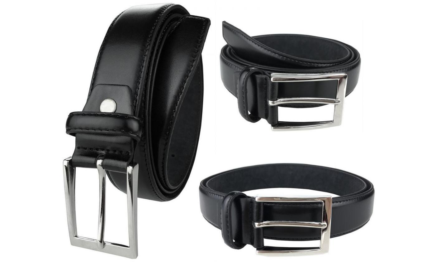 Universal Men's Belt