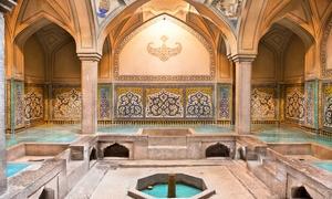 Le Petit Hammam (Torino): Rituale hammam, peeling e trattamento Rashoul per 2 persone da Le Petit Hammam in centro a Torino