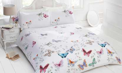 Bedding bed and mattress deals groupon shop groupon rapport home duvet cover set gumiabroncs Image collections