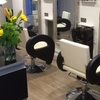 Professional Cut and Blow-Dry