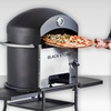 Blackstone Pizza Oven with Pizza Peel and Cover
