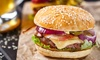 31% Off Third-Pound Burgers and Fries at Fuddruckers