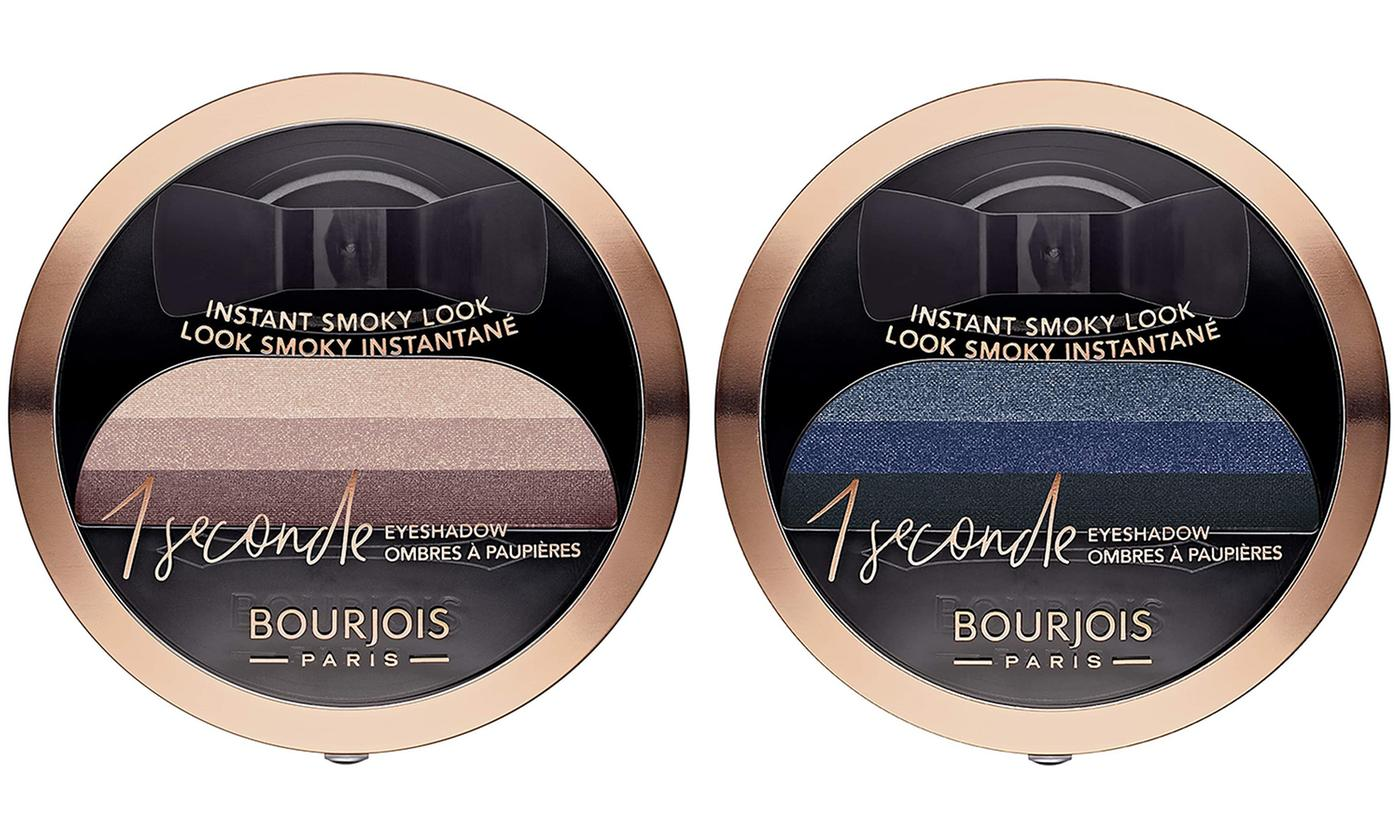 One or Two Bourjois One Second Stamp It Eyeshadows