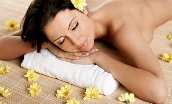 Up to 34% Off Spa Services at Cocoon Urban Day Spa