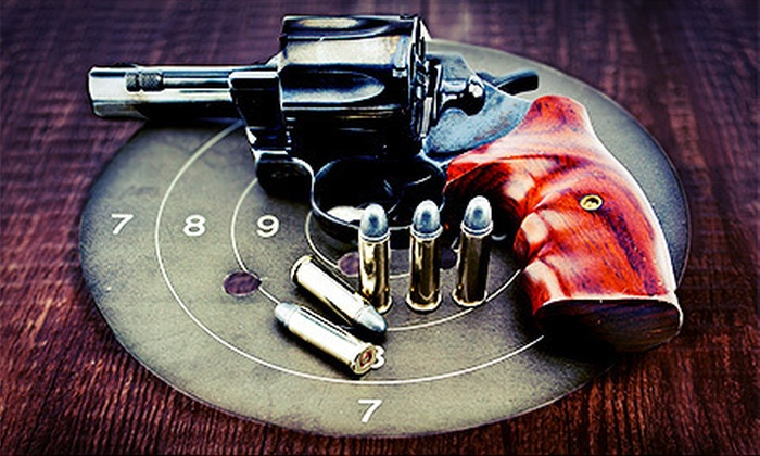 FTA Firearms Inc. - Swift Creek: Concealed-Handgun-Permit Course for One or Two at FTA Inc. (Up to 60% Off)