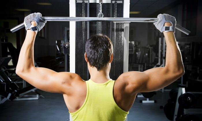 Capital City Strength & Conditioning - Cardinal Hills Estates: Four Weeks of Gym Membership at Capital City Strength & Conditioning (45% Off)