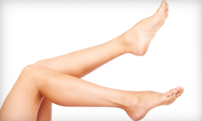 Rx Med & Wellness Day Spa - Norwell: $119 for a 30-Minute Laser Spider-Vein-Removal Treatment at Rx Med & Wellness Day Spa in Norwell ($350 Value)